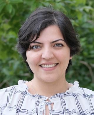 Yalda Mohsenzadeh